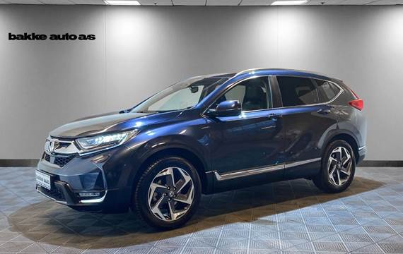 Honda CR-V 1,5 VTEC Turbo Executive AWD