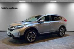 Honda CR-V 1,5 VTEC Turbo Executive CVT AWD