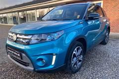 Suzuki Vitara 1,6 Exclusive  5d Aut.