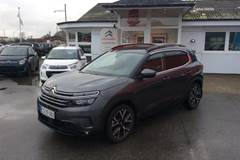 Citroën C5 Aircross 2,0 Blue HDi Sportline EAT8 start/stop  5d 8g Aut.