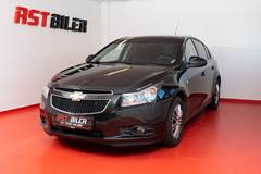 Chevrolet Cruze 2,0 VCDi 163 LS Chicago