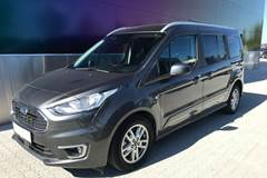 Ford Tourneo Connect 1,5 EcoBlue Titanium