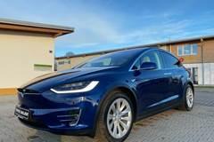 Tesla Model X 90D 7prs