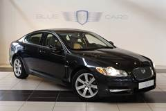Jaguar XF 3,0 D V6 S Luxury aut.