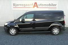 Ford Transit Connect 1,6 TDCi 75 Ambiente lang