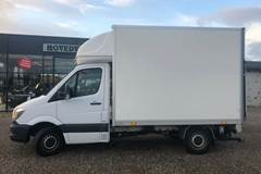 Mercedes Sprinter 314 2,2 CDi Alukasse m/lift