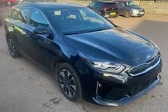 Kia Ceed 1,6 PHEV Prestige SW DCT