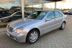 Mercedes C240 2,6 Elegance aut.