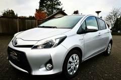 Toyota Yaris 1,5 Hybrid H1 CVT