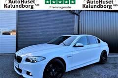 BMW 520d 2,0 M-Sport aut.