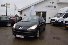 Peugeot 207 1,4 XR+