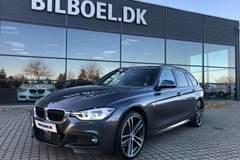 BMW 330i 2,0 M-Sport xDrive aut.