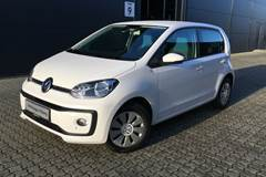 VW UP! 1,0 MPi 60 Move Up!