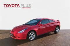 Toyota Celica 1,8  3d 6g
