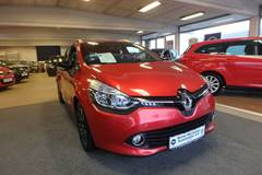 Renault Clio IV 1,5 dCi 75 Expression Navi ST