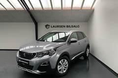 Peugeot 3008 1,2 PT 130 Allure LTD
