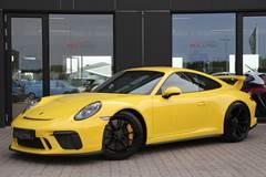 Porsche 911 GT3 4,0 Coupé PDK