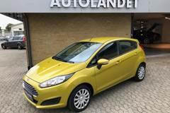 Ford Fiesta 1,0 65 Trend