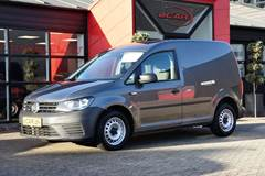 VW Caddy 2,0 TDi 102 BlueMotion Van