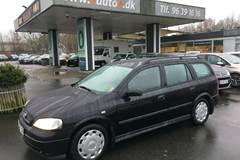 Opel Astra 1,4 Classic Wagon
