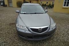 Mazda 6 2,0 Person bil