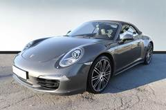 Porsche 911 Carrera 4S 3,8 Cabriolet PDK