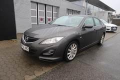 Mazda 6 2,2 DE 163 Advance