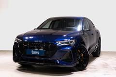 Audi e-tron S SB quattro