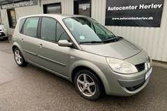 Renault Grand Scenic II 1,6 Authentique