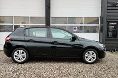 Peugeot 308 1,6 THP 125 Active