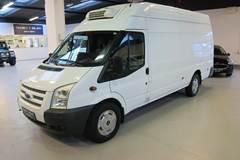 Ford Transit 350LF Van 2,2 TDCi 155 Trend RWD