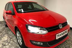VW Polo 1,2 TSi 90 Highline