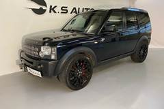 Land Rover Discovery 3 2,7 D HSE aut. 7prs