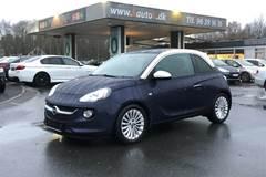 Opel Adam 1,4 87 Glam