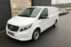 Mercedes Vito 114 2,2 CDi More L