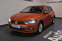 VW Polo 1,0 TSi 115 Highline DSG
