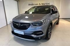 Opel Grandland X CDTI EuroLine AWD 300HK 5d 8g Aut.