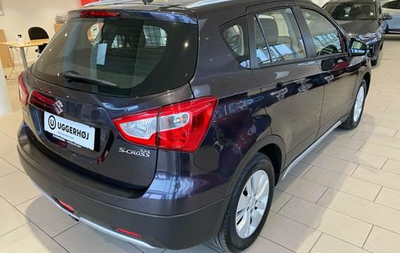 Suzuki S-Cross 1,6 DDiS Active