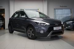 Hyundai i20 Active Cross 1,0 T-GDi Vision