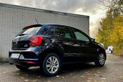 VW Polo 1,2 TSi 110 Fresh BMT