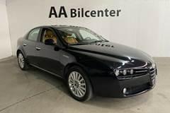 Alfa Romeo 159 3,2 V6 Lusso