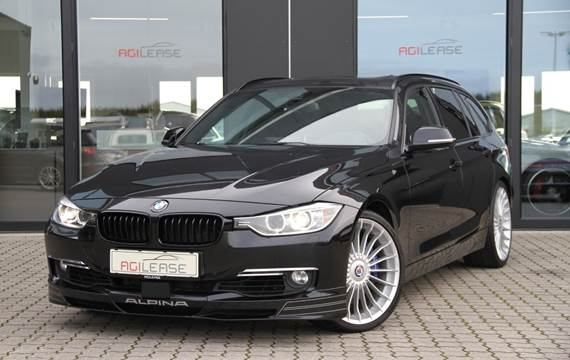 Alpina D3 3,0 Bi-turbo Touring Sw-tr AWD