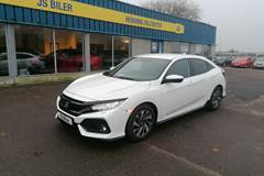 Honda Civic 1,5 VTEC Turbo Sport CVT