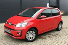 VW UP! 1,0 MPi 75 Move Up!
