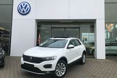 VW T-Roc 1,5 TSi 150 Sport Team DSG