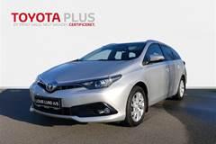 Toyota Auris 1,2 Touring Sports  T T2 Comfort Safety Sense  Stc 6g