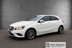 Mercedes A180 d 1,5 CDI BlueEfficiency  5d 7g Aut.