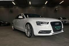 Audi A5 1,8 TFSi 170 SB Multitr.