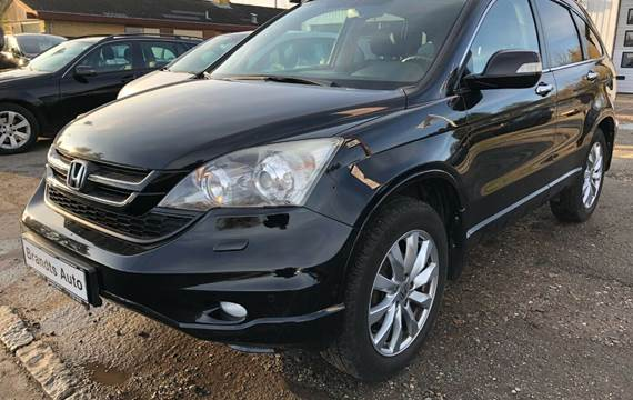 Honda CR-V 2,0 Executive aut. 4WD