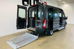 Ford Transit 350 L3 Kombi 2,0 TDCi 130 Ambiente H2 FWD